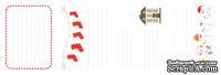 Лист двусторонней скрапбумаги от Galeria Papieru - PS 2 - ScrapUA.com