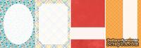 Лист двусторонней скрапбумаги от Galeria Papieru - ROP 2