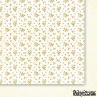 Двусторонний лист бумаги от Galeria Papieru, 30,5х30,5см, Sen Motyla 01