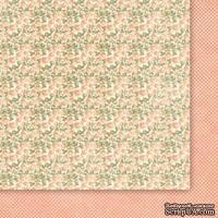 Двусторонний лист бумаги от Galeria Papieru, 30,5х30,5см, Sen Motyla 05 - ScrapUA.com