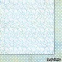 Двусторонний лист бумаги от Galeria Papieru  - Wet Paint - Swiezo malowane 05