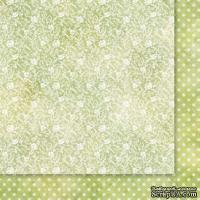 Двусторонний лист бумаги от Galeria Papieru  - Wet Paint - Swiezo malowane 06 - ScrapUA.com