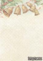 Двусторонний лист от Galeria Papieru, 10х14,5см, GP-ZO-2
