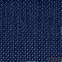 Кардсток с тиснением и внутренним слоем Core'Dinations - Spotted - Tillie Dot - Navy, 30х30 см