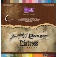Набор картона Core'dinations - Ranger Distress Collection, 36 листов