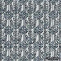 Кардсток с тиснением и внутренним слоем Core'Dinations - Core Amour - Onyx Collection - Fancy, 30х30 см