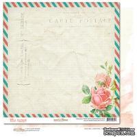 Лист бумаги от Glitz Design - Hello Friend - Envelope, 30х30 см