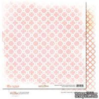 Лист бумаги от Glitz Design - Hello Friend - Chain, 30х30 см