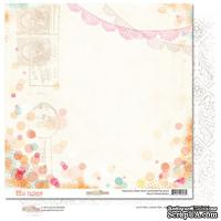 Лист бумаги от Glitz Design - Hello Friend - Bokeh, 30х30 см