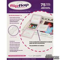 Перемычки HOTP - Flip Flop Fasteners.