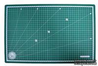 Коврик для резки самовосстанавливающийся от ScrapBerry's, 3 мм, 45x30 см