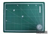 Коврик для резки самовосстанавливающийся от ScrapBerry's, 3 мм, 30x22 см - ScrapUA.com