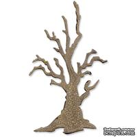 Лезвие от Sizzix - Sizzix Bigz Die - Branch Tree, 1 шт.