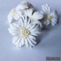 Сакура, 35 мм, цвет белый, 1 шт.