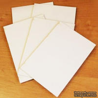 Заготовка для мини-альбомчика 15,5х11 см, 5 листов