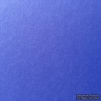 Картон Cover Board Classic, 30x30см, плотность 270, ультрамарин