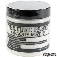 Текстурная паста Ranger Texture Paste - Opaque, 118 мл, цвет белый