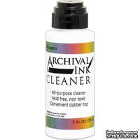 Очиститель для штампов Ranger Archival Ink Cleaner