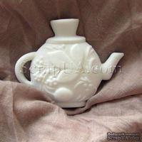 Шебби-украшение Чайник, 1 штука