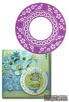 Набор лезвий  Joy! Crafts Cutting & Embossing Dies - Circle Frames