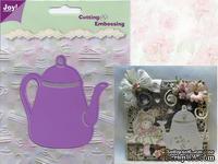Лезвие Joy! Crafts Dies - Coffee Pot - Кофейник