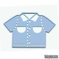 Лезвие Joy Crafts Die - Рубашка