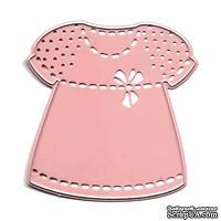 Лезвие Joy Crafts Die - Dress - Детское платье