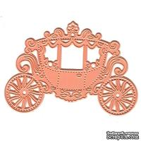Лезвие Joy Crafts - Cutting and Embossing Die - Coach - Карета