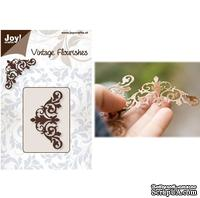 Лезвие Joy! Crafts - Vintage Flourishes - Corner