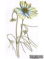 Акриловый штамп La Blanche - Spring Flower Stamp