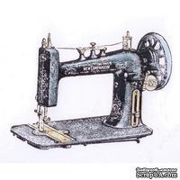 Акриловый штамп La Blanche - Sewing Machine