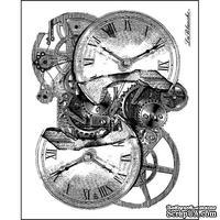 Акриловый штамп La Blanche - Meshed Time