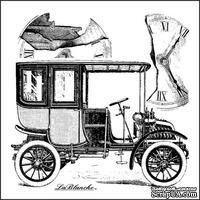 Акриловый штамп La Blanche - Old Elegance