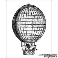 Акриловый штамп La Blanche - Hot Air Balloon