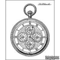 Акриловый штамп La Blanche - Intricate Watch
