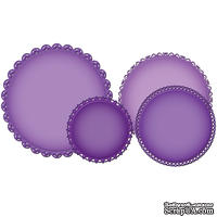 Ножи от Spellbinders - Grand Decorative Circles One