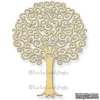 Лезвие La-La Land Crafts - Heart Tree