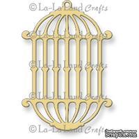 Лезвие La-La Land Crafts - Bird Cage