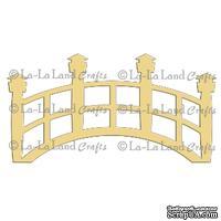 Лезвие La-La Land Crafts - Bridge