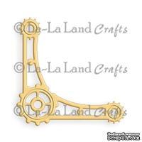 Лезвие La-La Land Crafts - Steampunk Corner