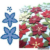 Набор лезвий Marianne Design Creatables - Poinsettia