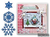 Набор лезвий Marianne Design Creatables - Snowflakes 2