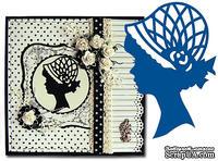 Лезвие Marianne Design Creatables - Charleston Lady
