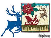 Лезвие Marianne Design Creatables - Reindeer