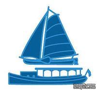 Набор лезвий Marianne Design Creatables - Classic Boats