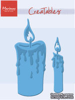 Лезвие Marianne Design Creatable Dies - Candles