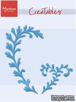 Лезвие Marianne Design Creatable Dies - Mistletoe Twigs