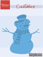 Лезвие Marianne Design Creatable Dies - Snowman