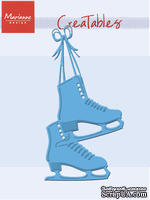 Лезвие Marianne Design Creatable Dies - Skates