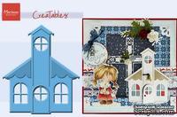 Лезвие Marianne Design Creatables - Chapel